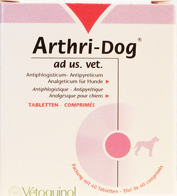 arthri-dog